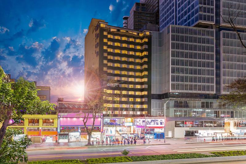 Hotel Dann Avenida 19, Bogotá